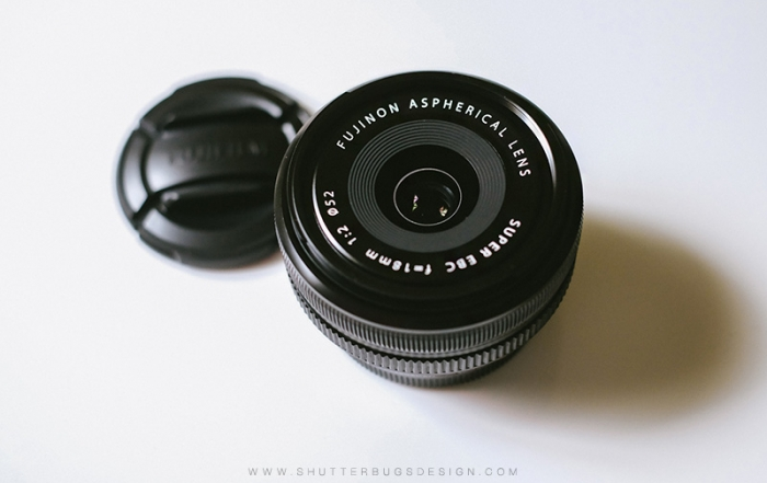 Fujinon XF 18mm f2.0 Lens Unboxing and Sample Photos