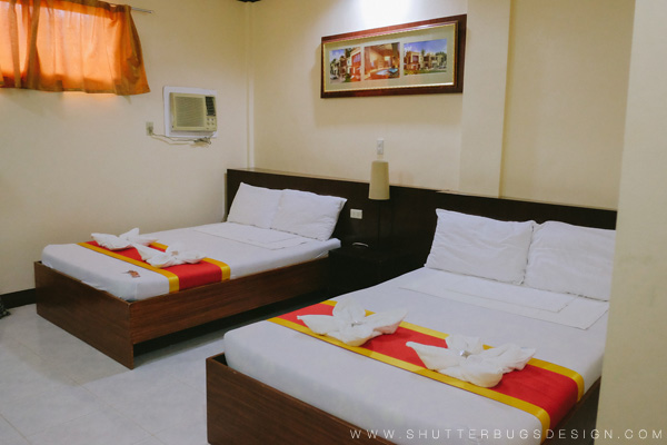 Ysabelle Mansion - Puerto Princessa City Palawan Accommodation (2)